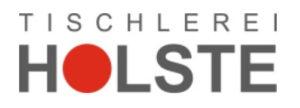 Tischlerei Holste