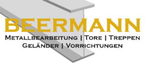 Beermann Metallbeschichtung